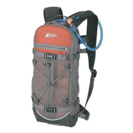 Stock photo: hydration pack